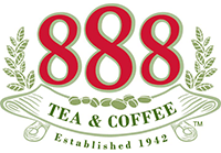 888 Tea and Coffee